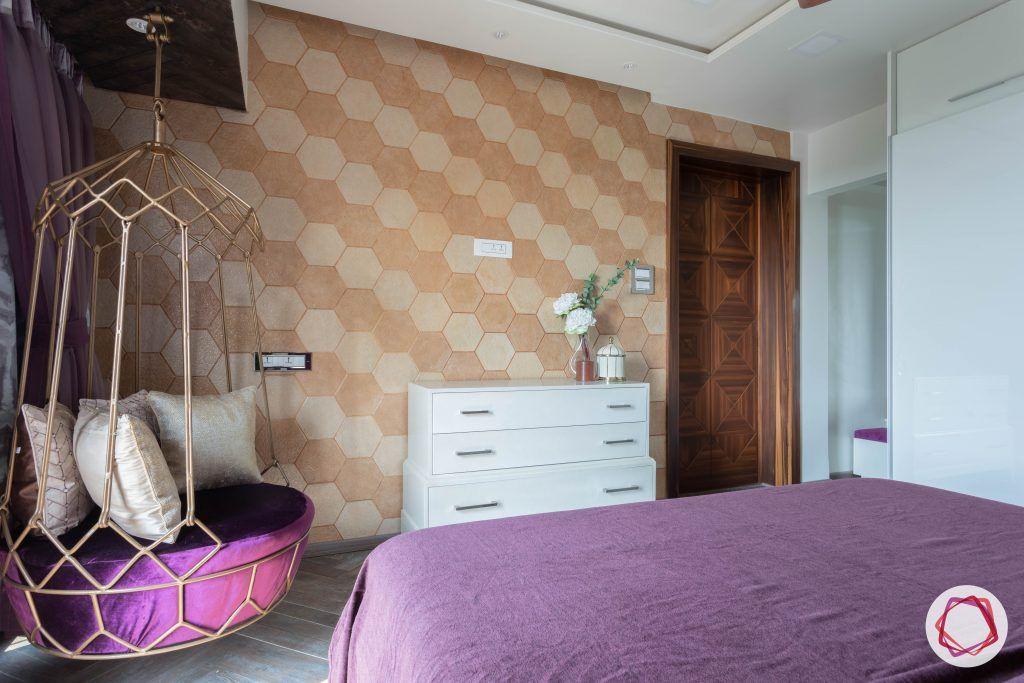 purple-swing-hexagon-ceramic-wall