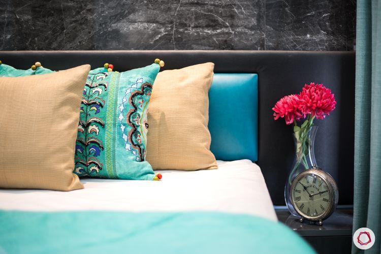best interior designers in mumbai-opening image-close up of bed