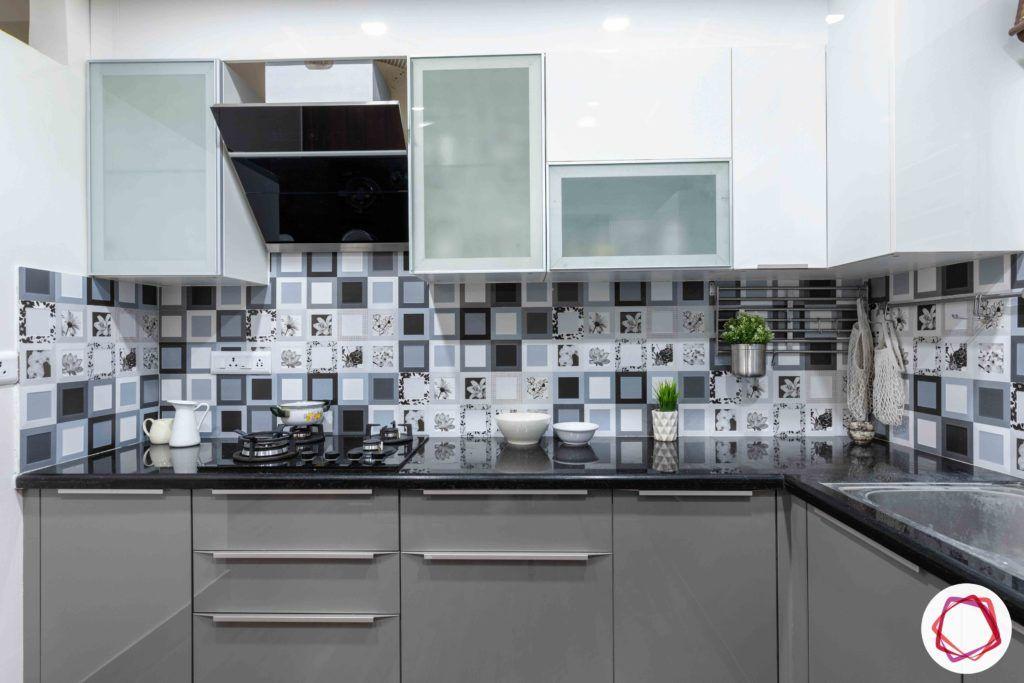 two toned kitchen-kitchen backsplash designs
