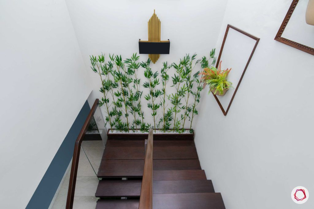 duplex house images-duplex house designs-indoor garden ideas