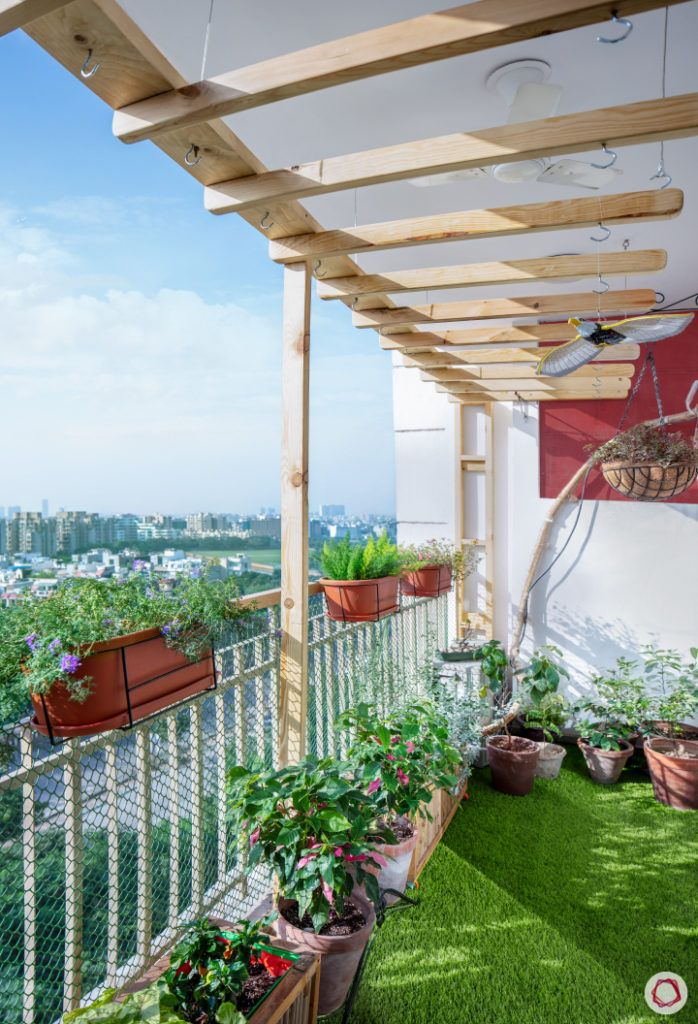 sunworld vanalika-balcony-greenery-plants-flowers
