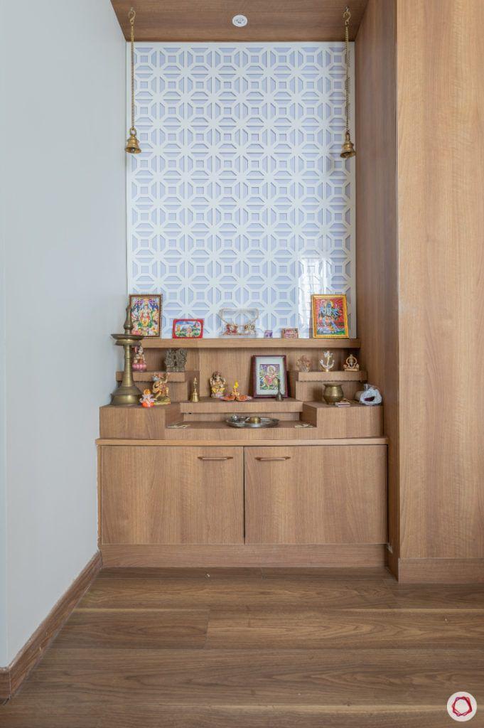 home mumbai-wooden flooring designs-pooja unit designs