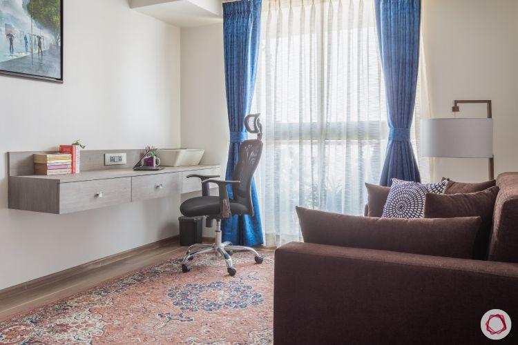 home mumbai-sofa cum bed designs-floating desk designs