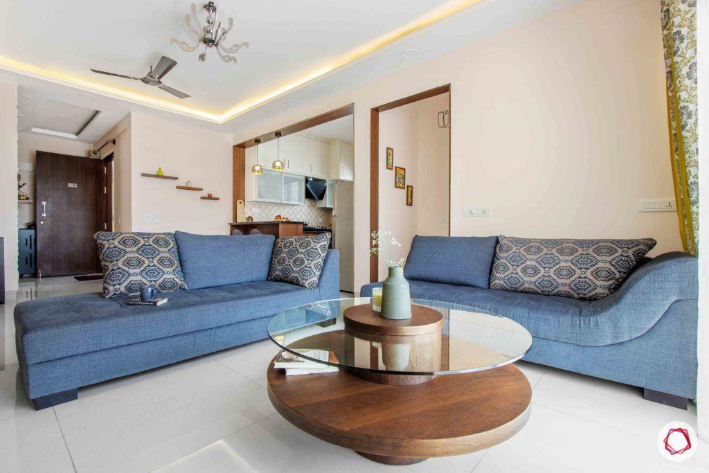 snn raj greenbay-living room-full home-wooden centre table