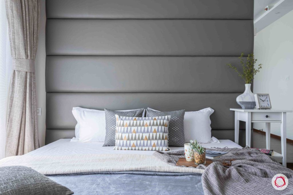 adani western-heights-grey headboard designs-childproof beds