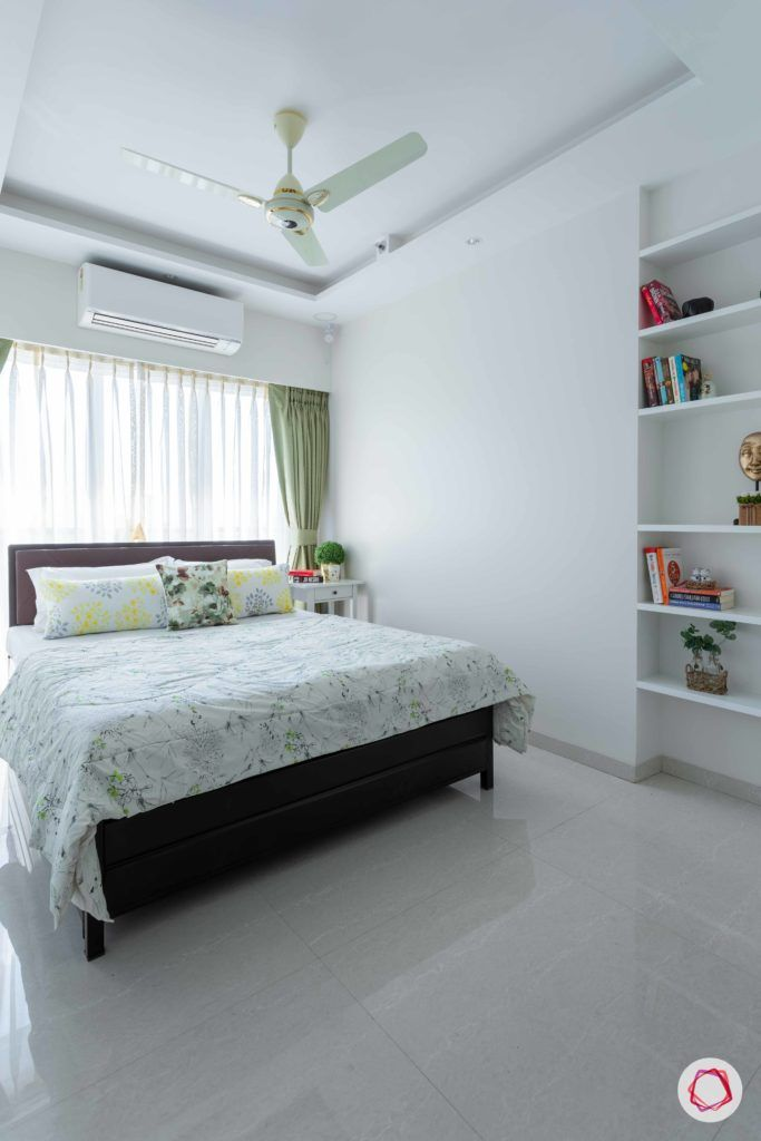adani western-heights-white furniture designs-wooden bed designs