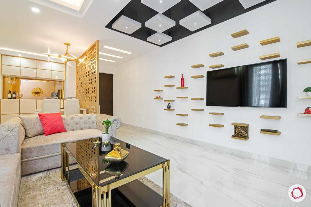 tdi ourania_living room_tv unit_wall ledges