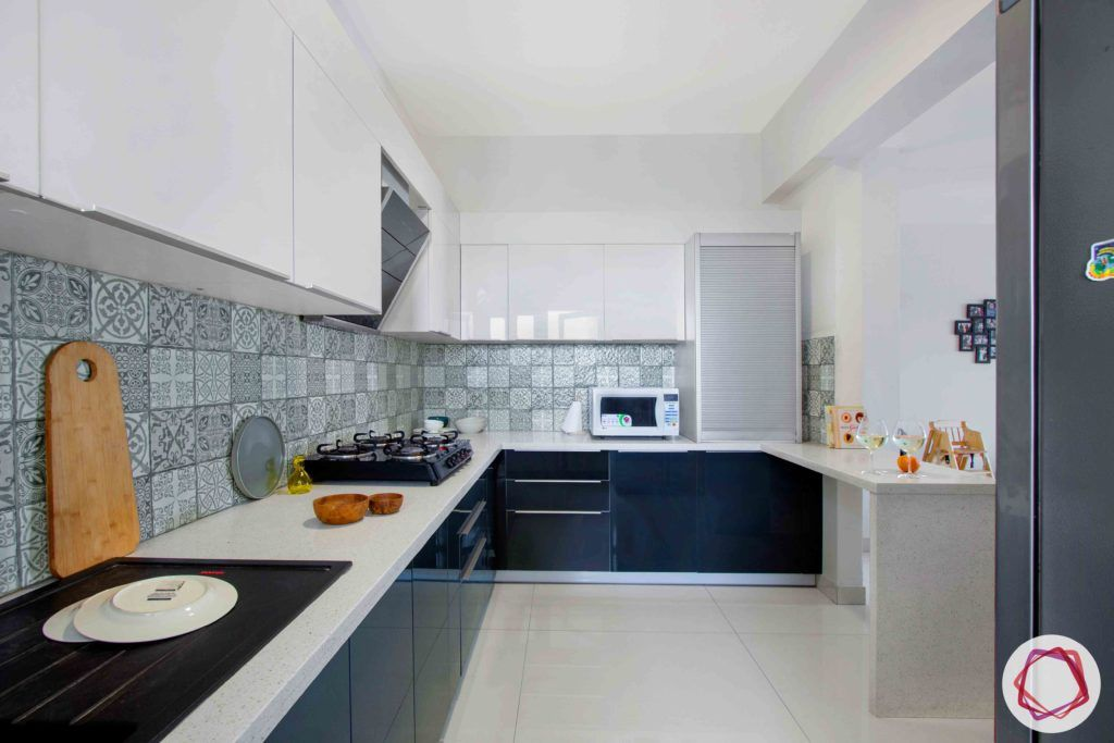 dnr atmosphere-two toned kitchen design-grey and white kitchen