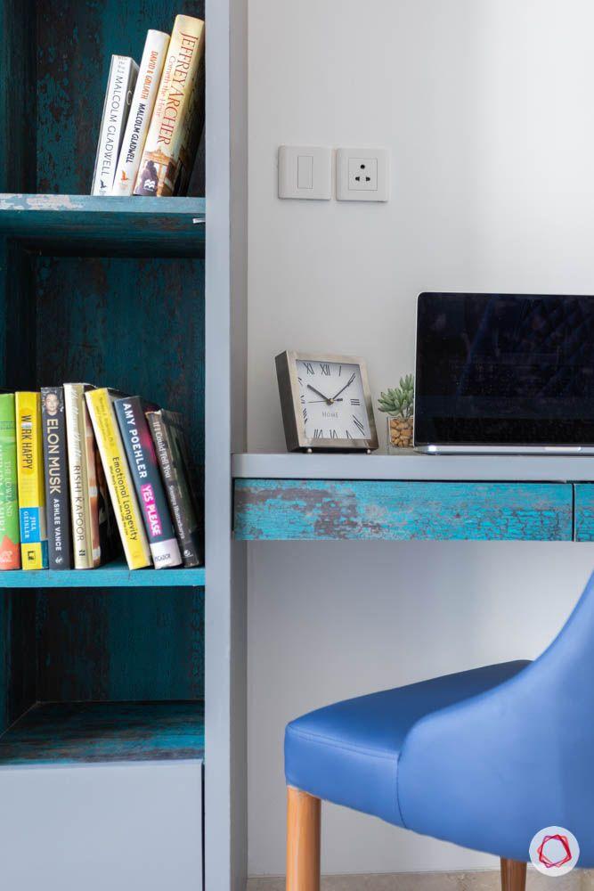 oberoi goregaon-guest bedroom-study table