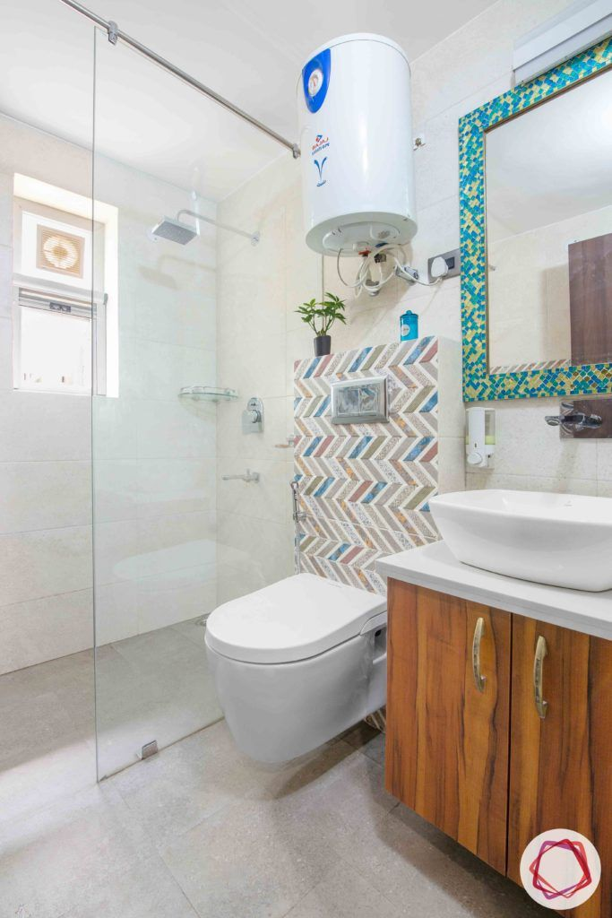 bathroom-mirror-glass-sink-vanity-storage-decorative-tiles