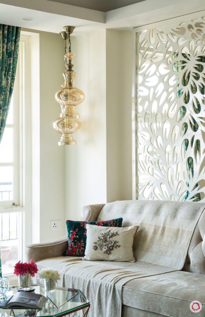 hanging lights-pendant lights for corner-mirror panel designs
