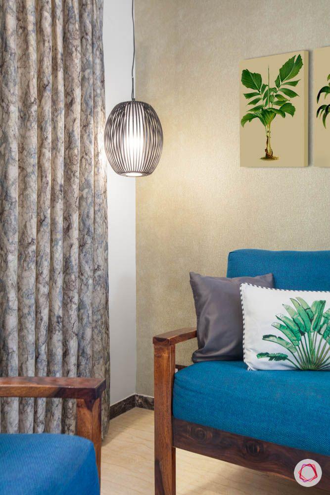 hanging lights-pendant lights for corner-blue sofa designs