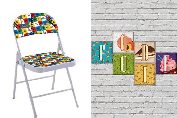 raksha bandhan-nut case-metal study chair-wall frames