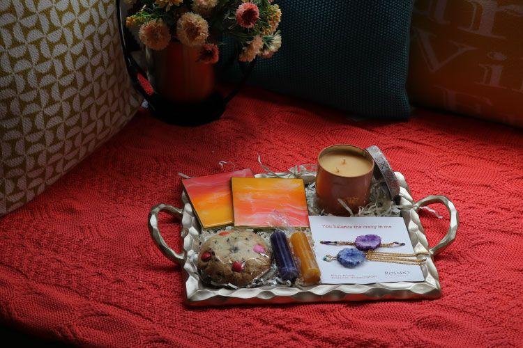 raksha bandhan-hermosa studio-rakhi trays