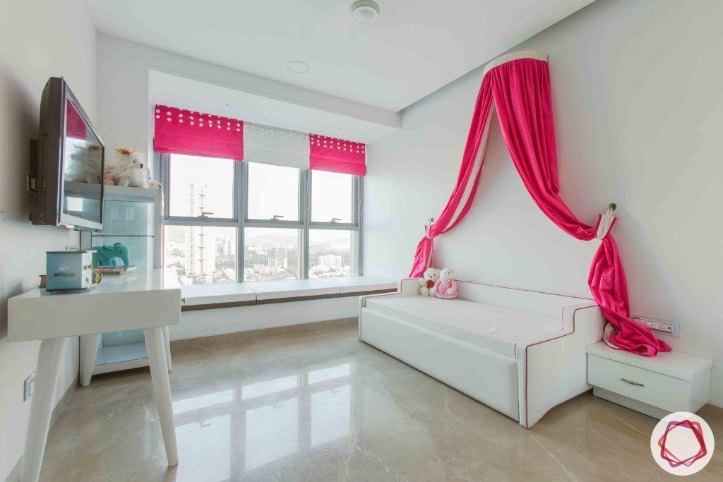 dream room-white wall ideas-white furniture designs