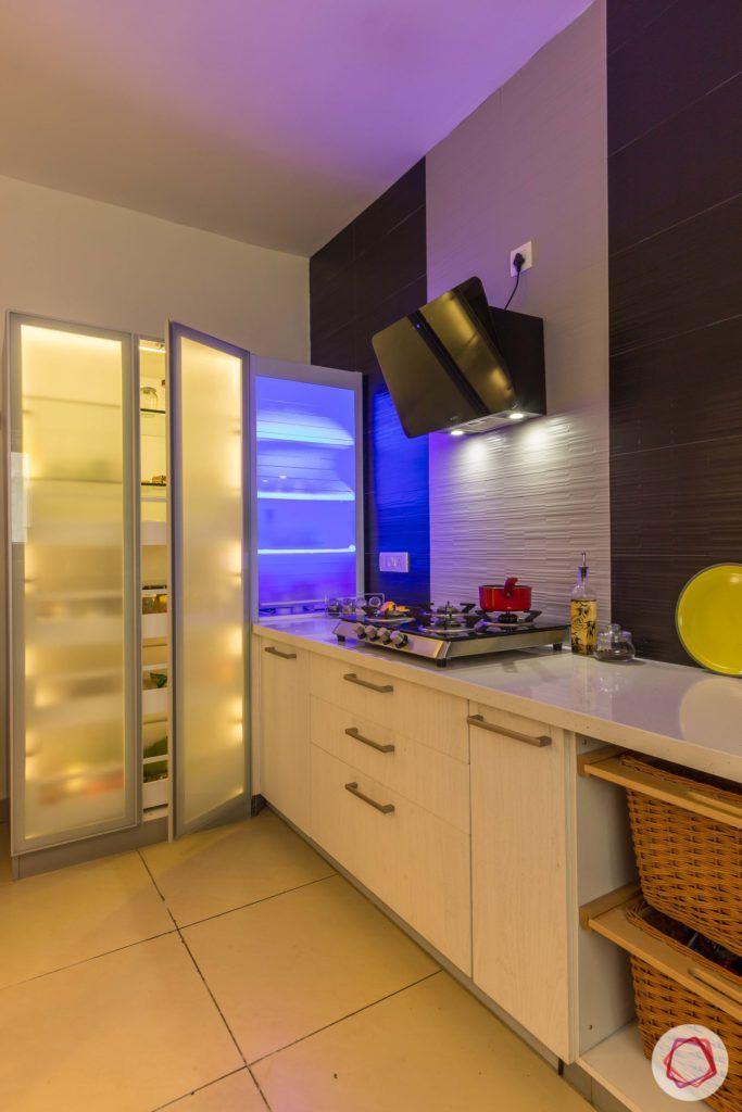 corner light-blue light for cabinets-cabinet backlight designs