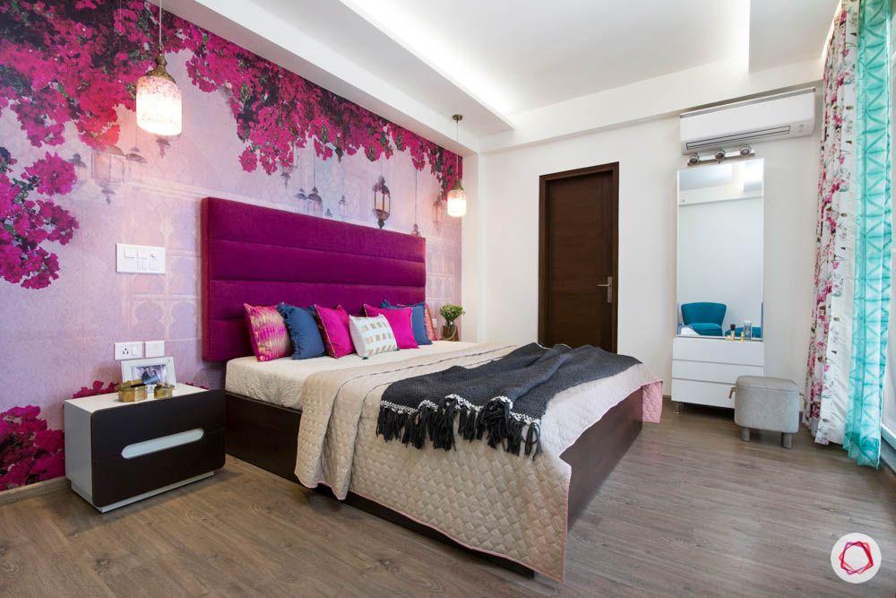 cleo county-master bedroom-spacious room-dresser-ottoman