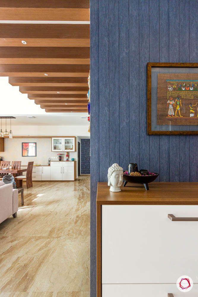 wooden rafter designs-white cabinet designs