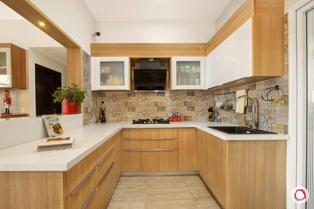 two toned kitchen designs-kalinga stone countertop designs