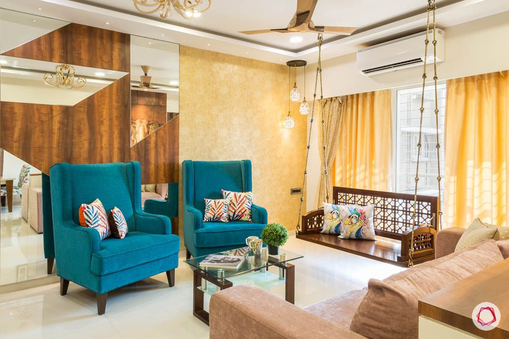 indian home-swing designs-jhula designs