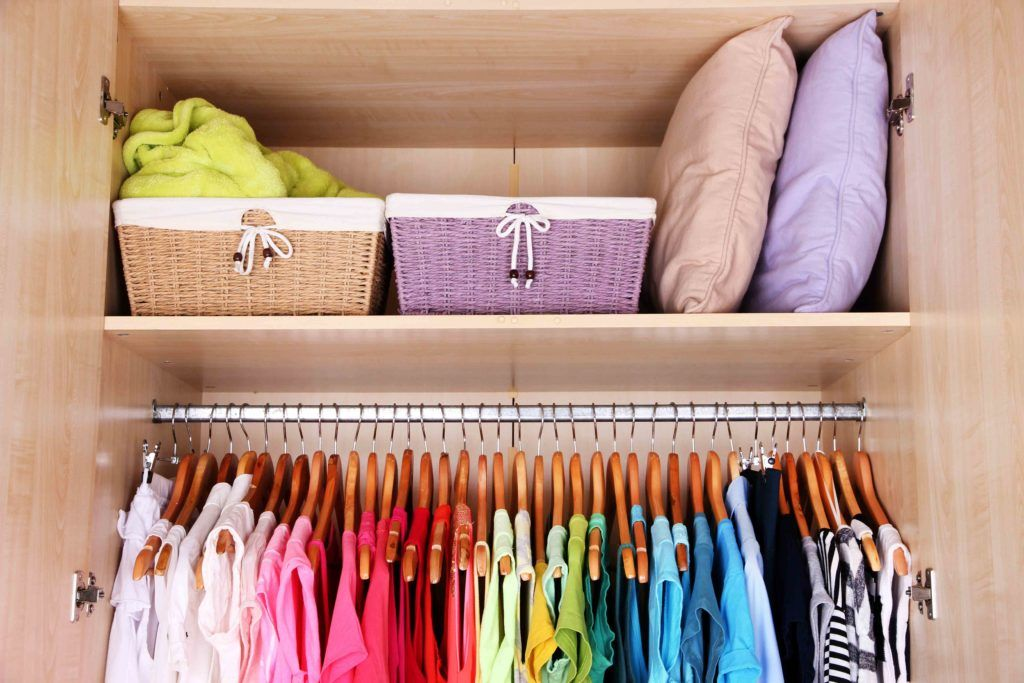 wardrobe-design-bins-baskets-pillows-clothes-hangers