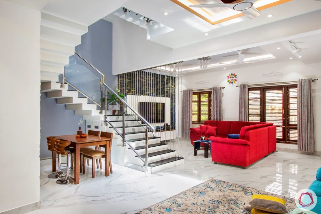 Check Out The Amazing House Interior Design For This 4bhk