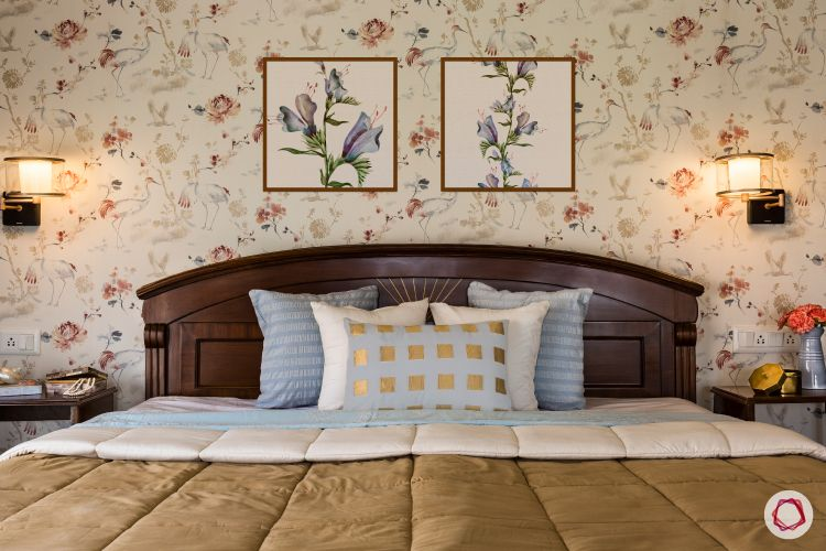 floral print-floral wallpaper designs-framed floral artwork designs