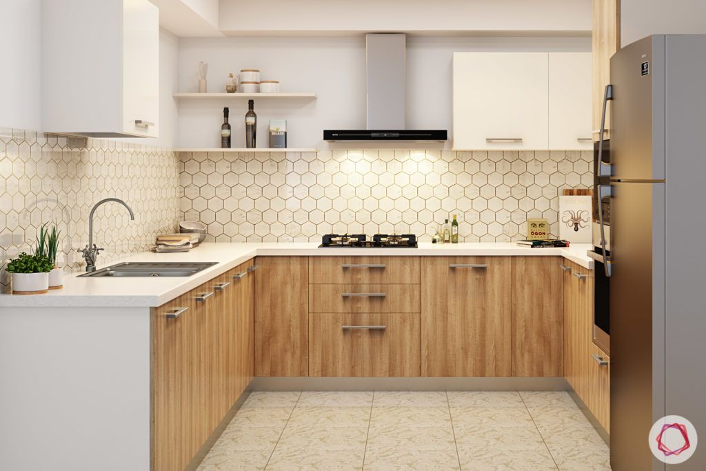 hexagonal-tile-kitchen-white-backsplash