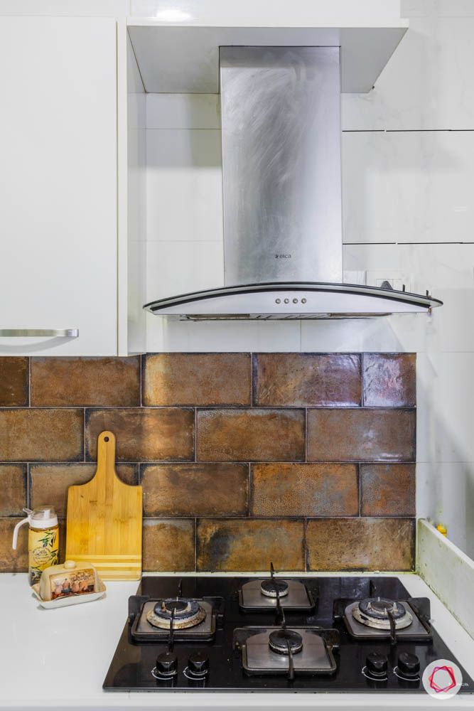 should-I-buy-a-kitchen-chimney-kitchen backsplash designs-brick wall