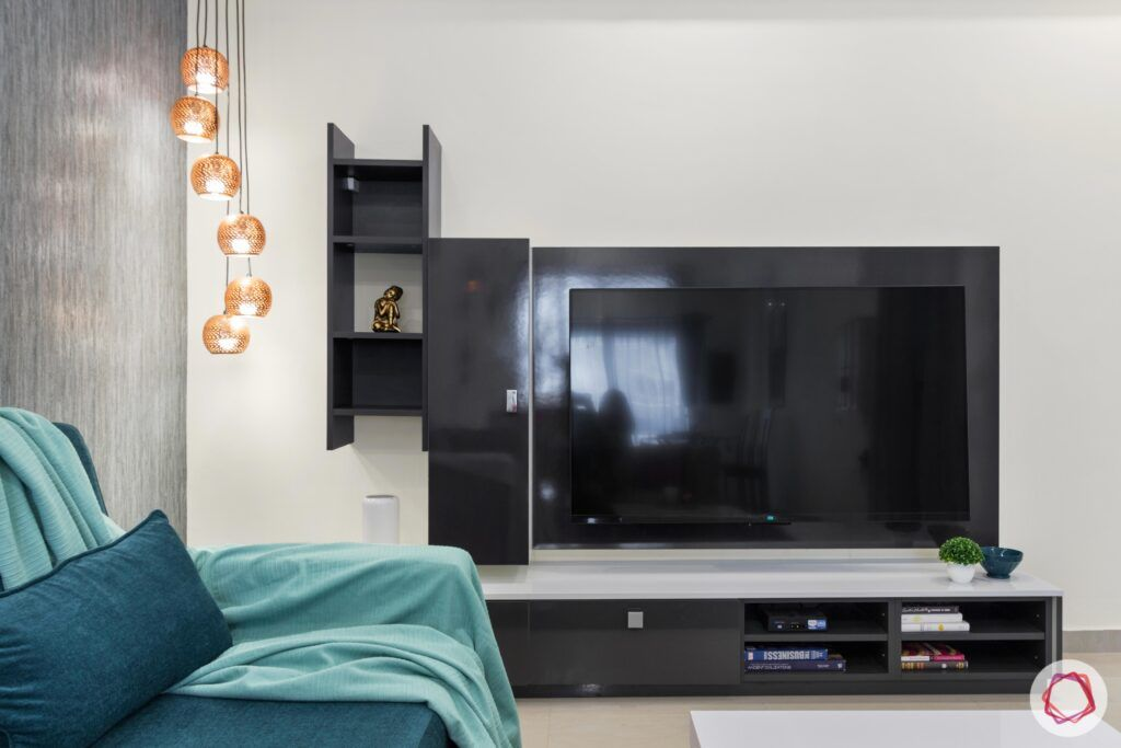 nitesh hyde park-pendant lighting-tv cabinet