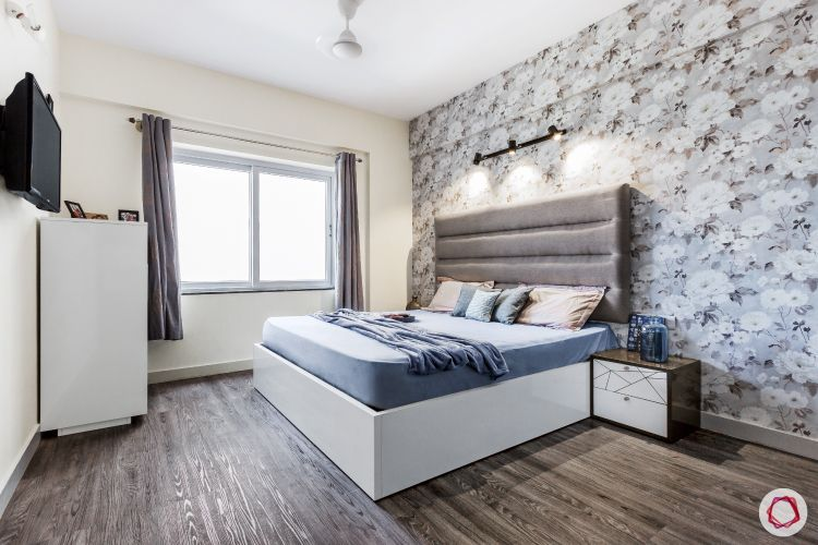 laminate flooring designs-floral wallpaper designs