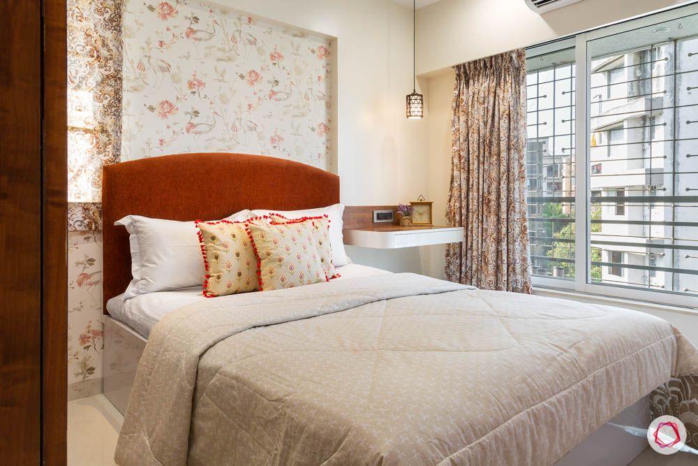 4 bhk flat in mumbai-parents bedroom