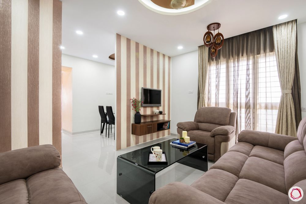 brown wallpaper designs-brown sofa designs