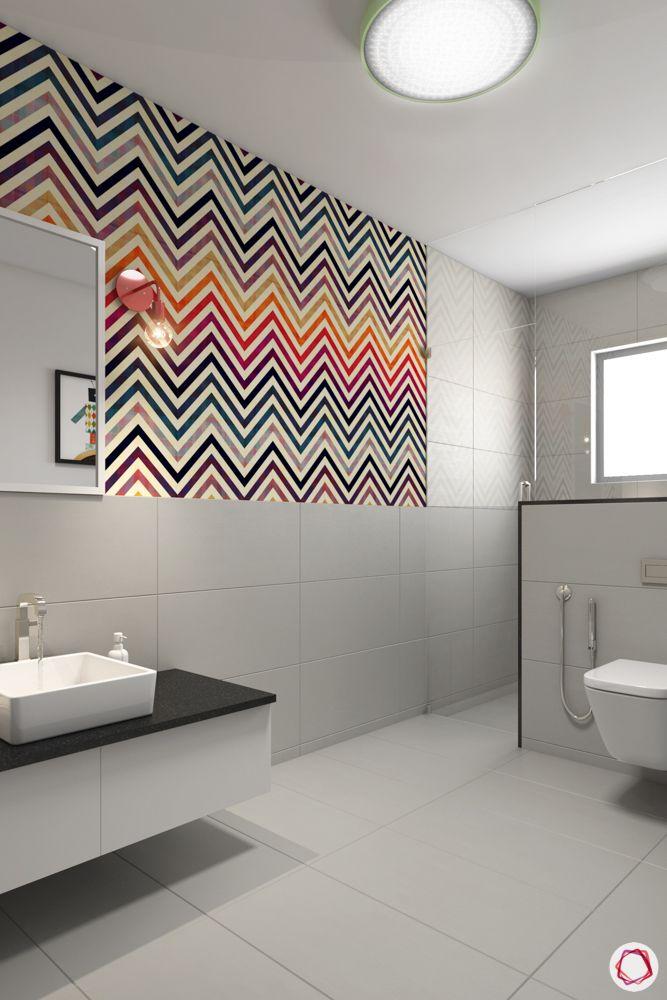 bathroom design mistakes-vanity height-short vanity-tall vanity