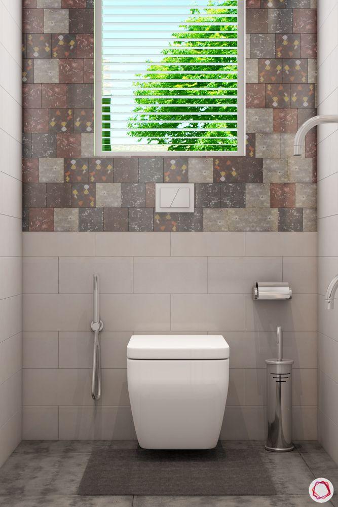 bathroom design mistakes-ventilation-bathroom windows-window screen