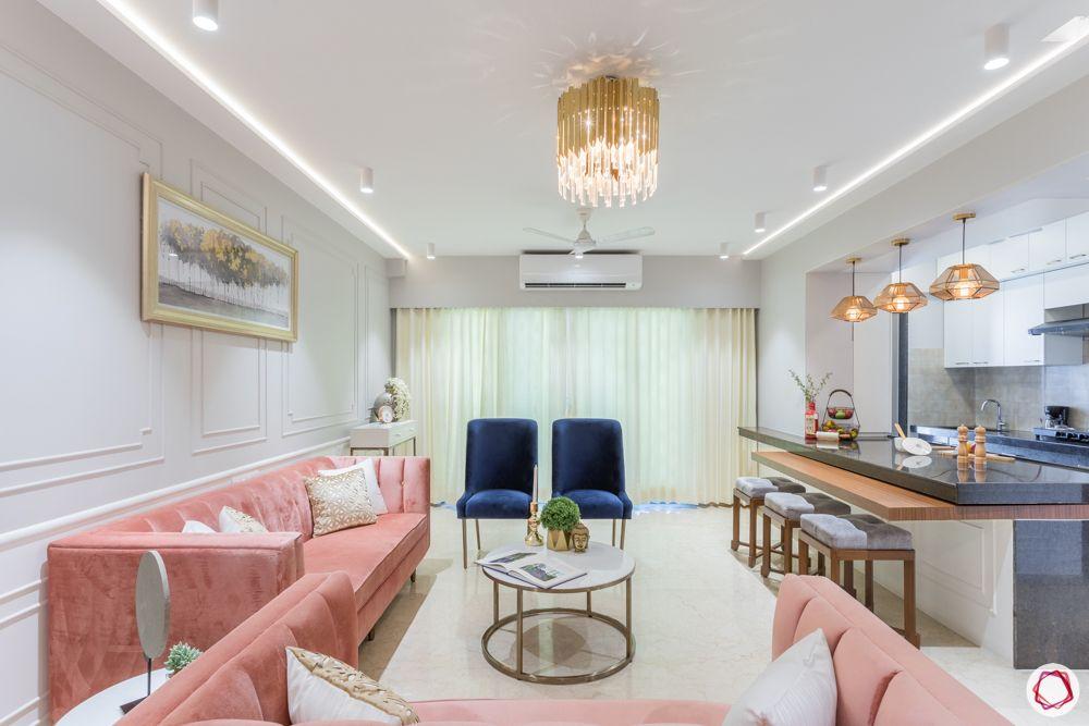 3-bhk-in-mumbai-living-room-sofa-armchair-coffee-table-light