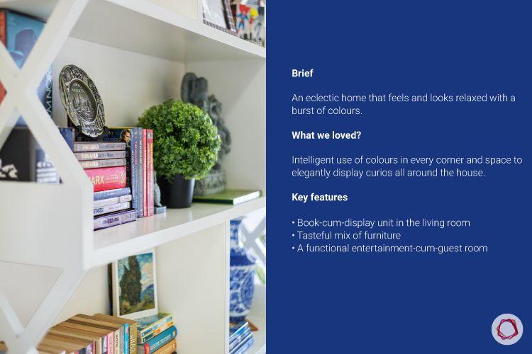 flat design-infobox