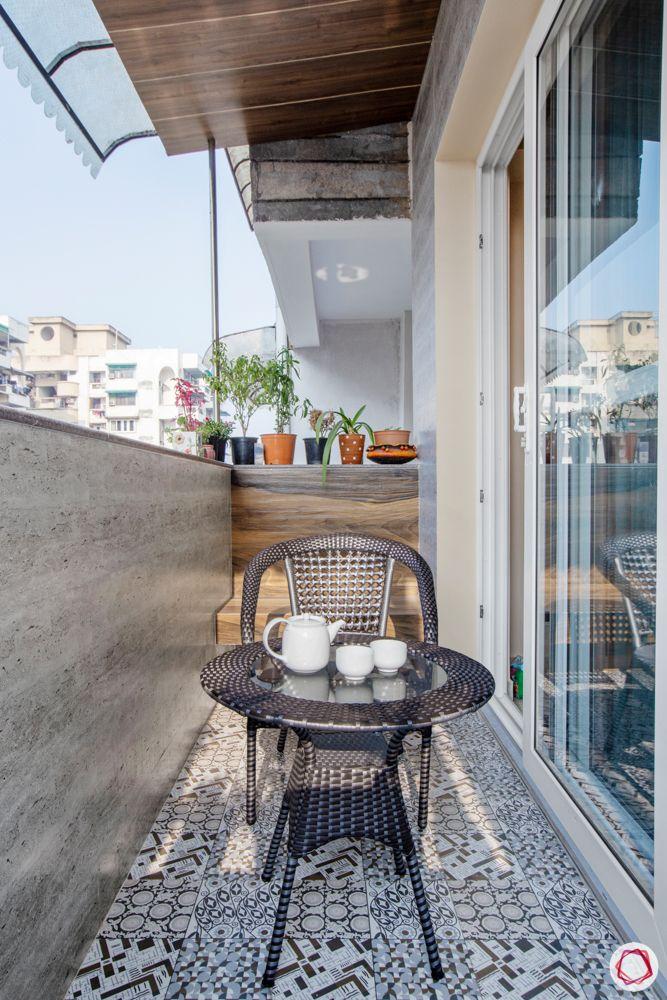 difference between ceramic and vitrified tiles-verandah floor-ceramic floor