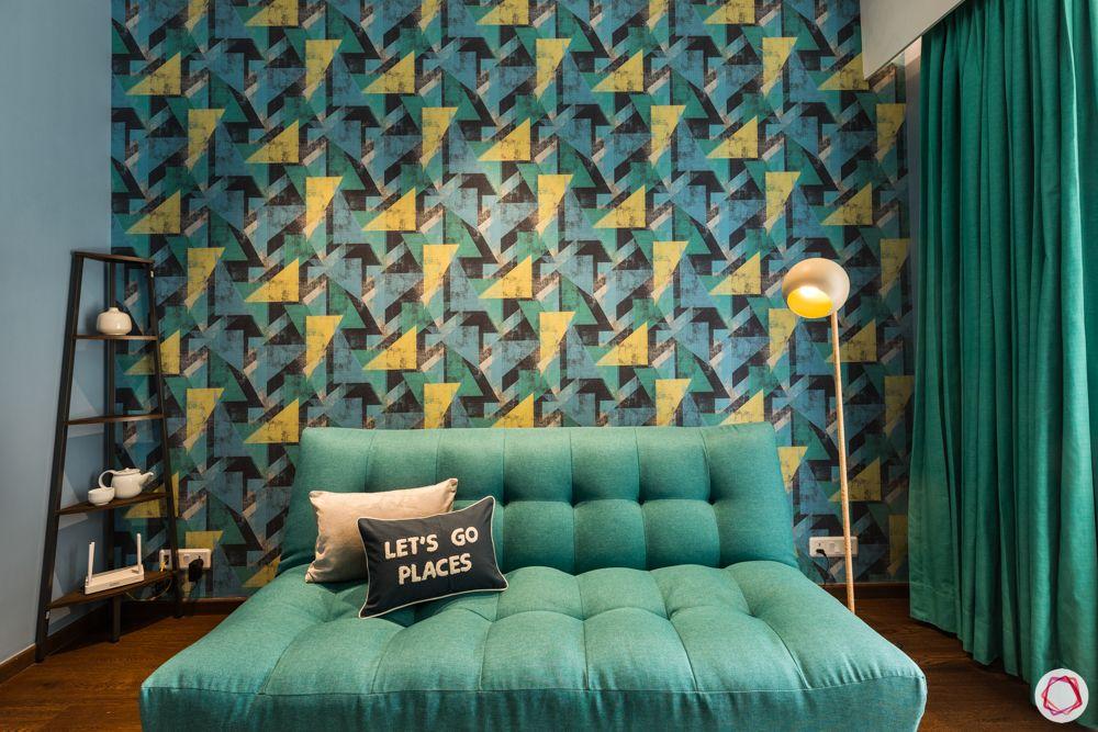 teal-sofa-cum-bed