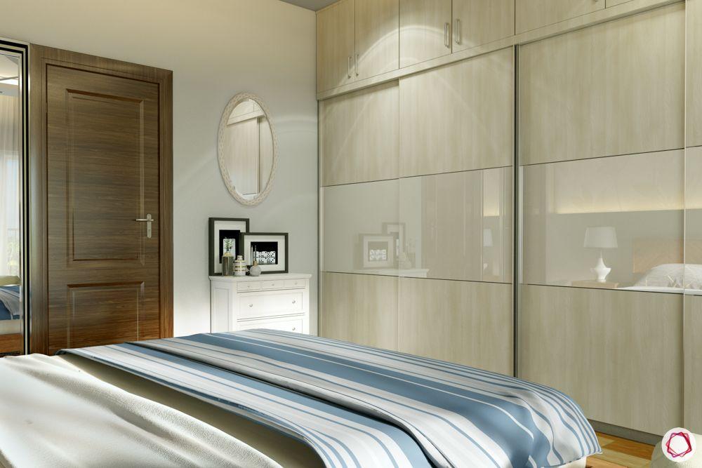 built-in-wardrobe-designs-cream-sliding-wardrobe