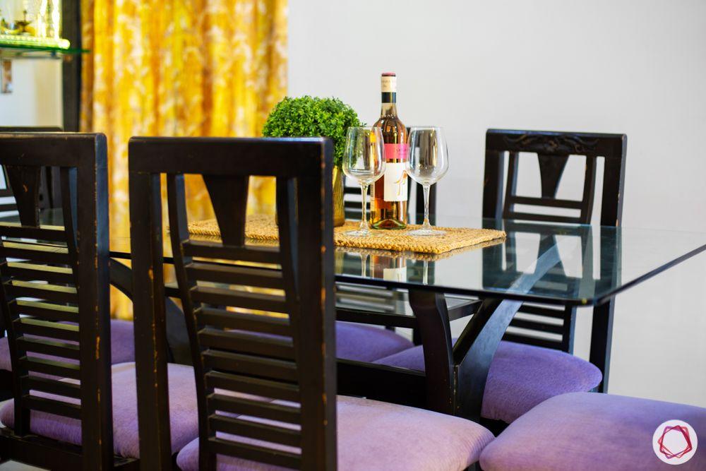 2-bhk-in-mumbai-dining table