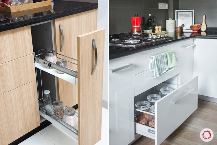 kitchen design style quiz-cookware volume