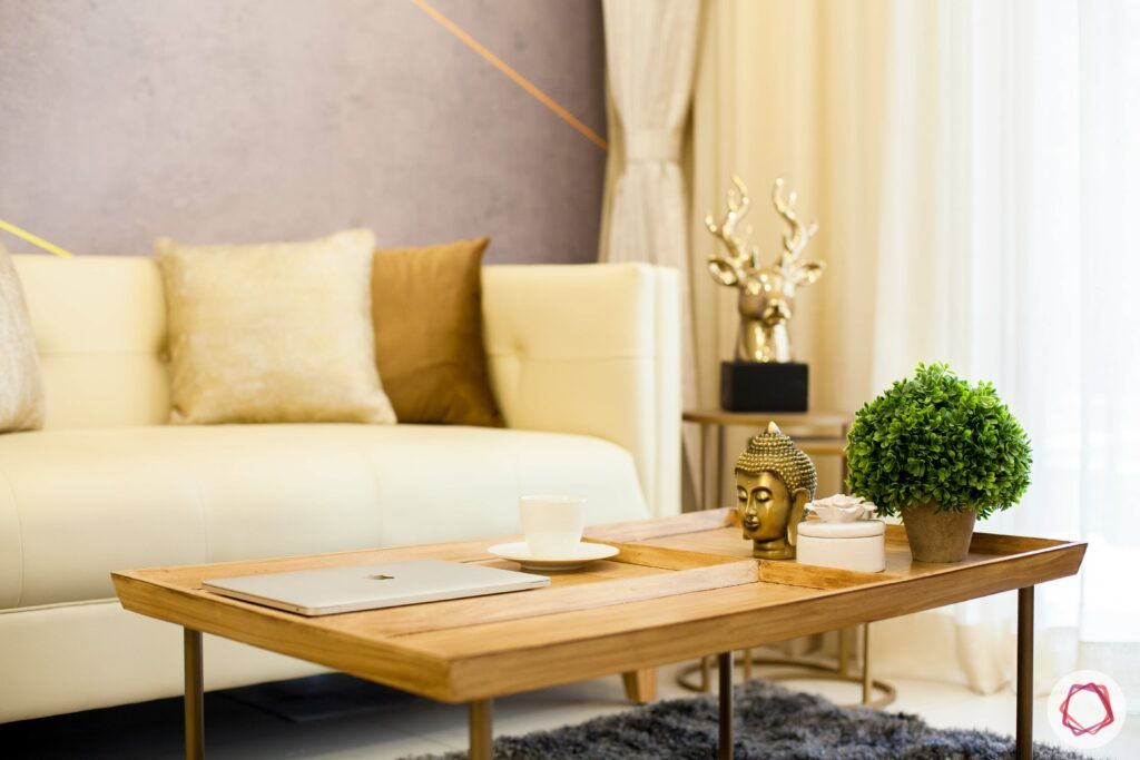 2bhk pune-buddha-indoor plants