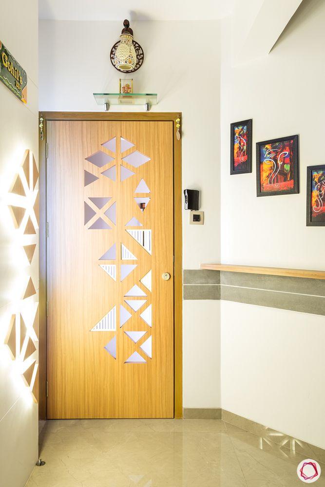 neelkanth valley-front door designs