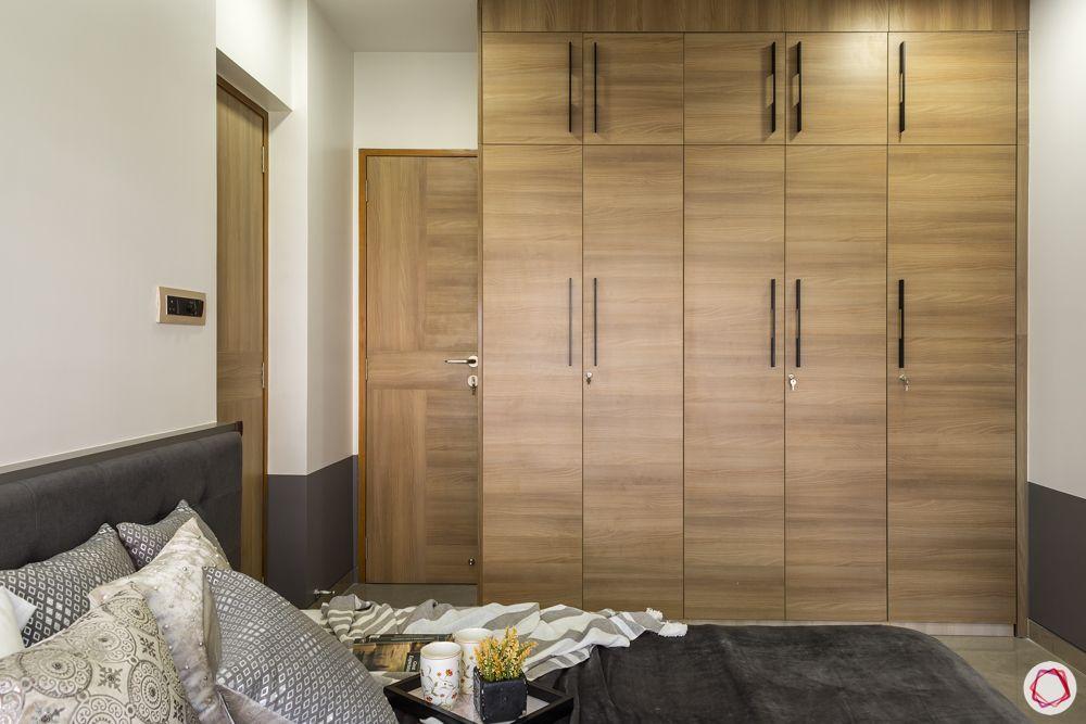 brown wardrobe designs-laminate wardrobe designs