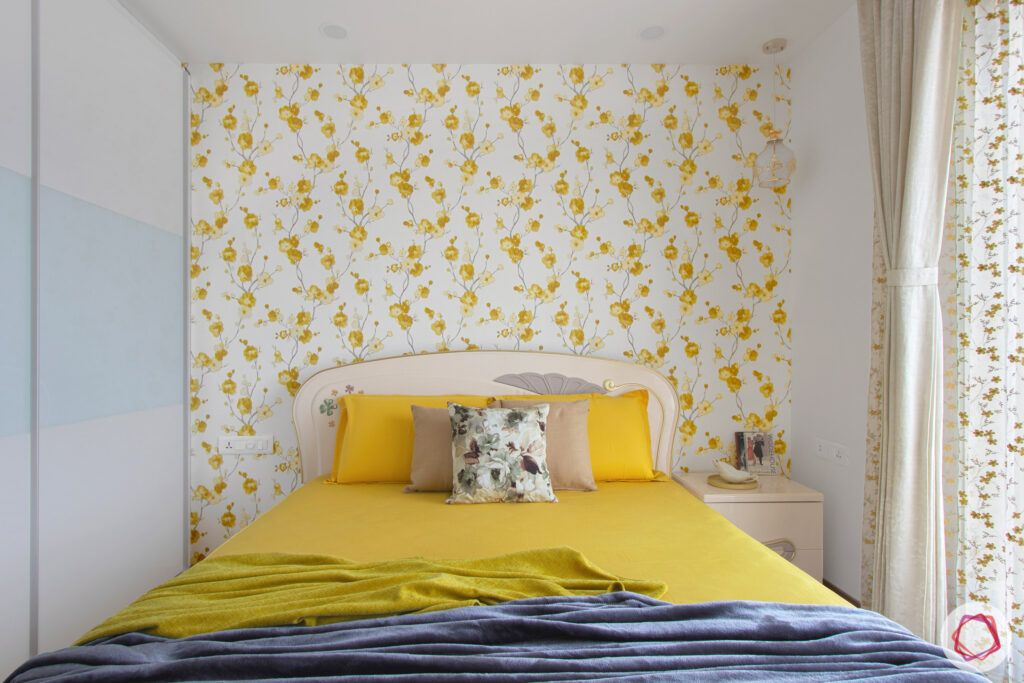 snn-raj-grandeur-master bedroom-yellow theme