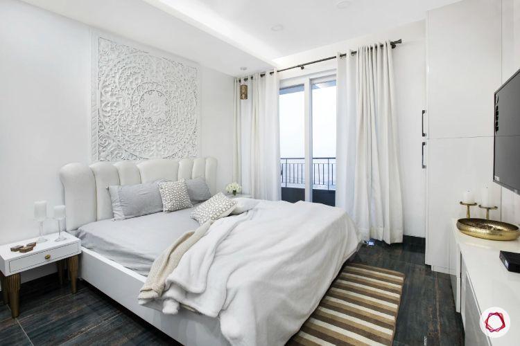 POP design-wall designs-white