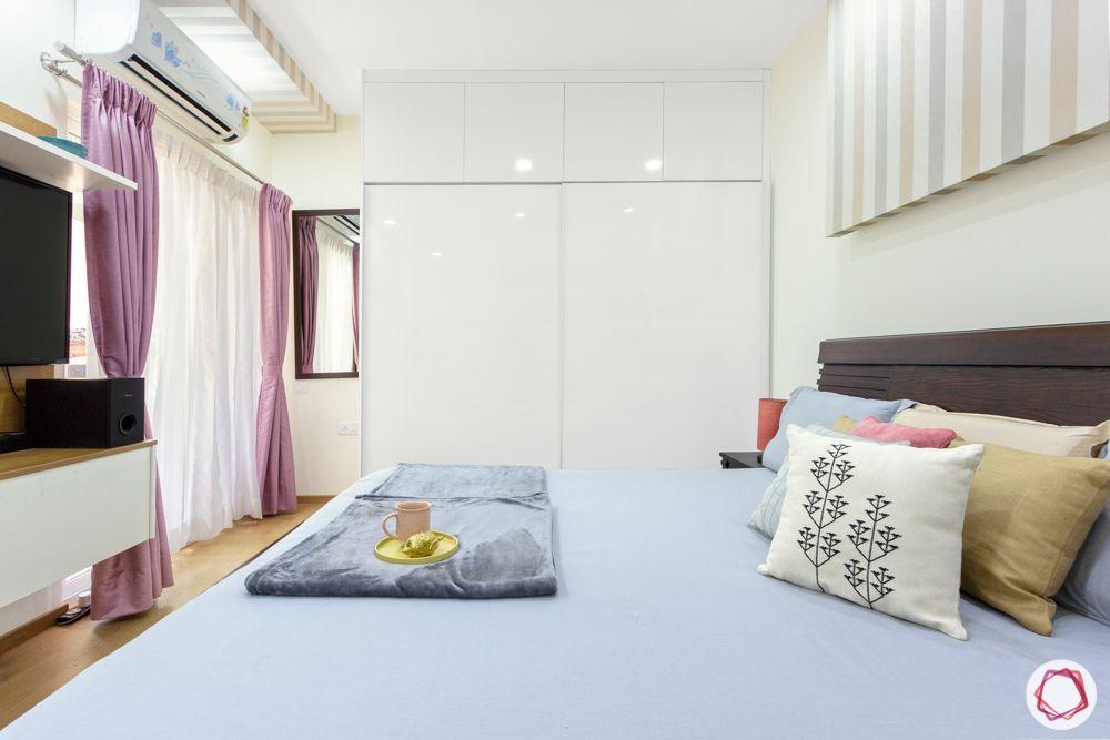 residential-interior-desingers-in-bangalore-wardrobe-white