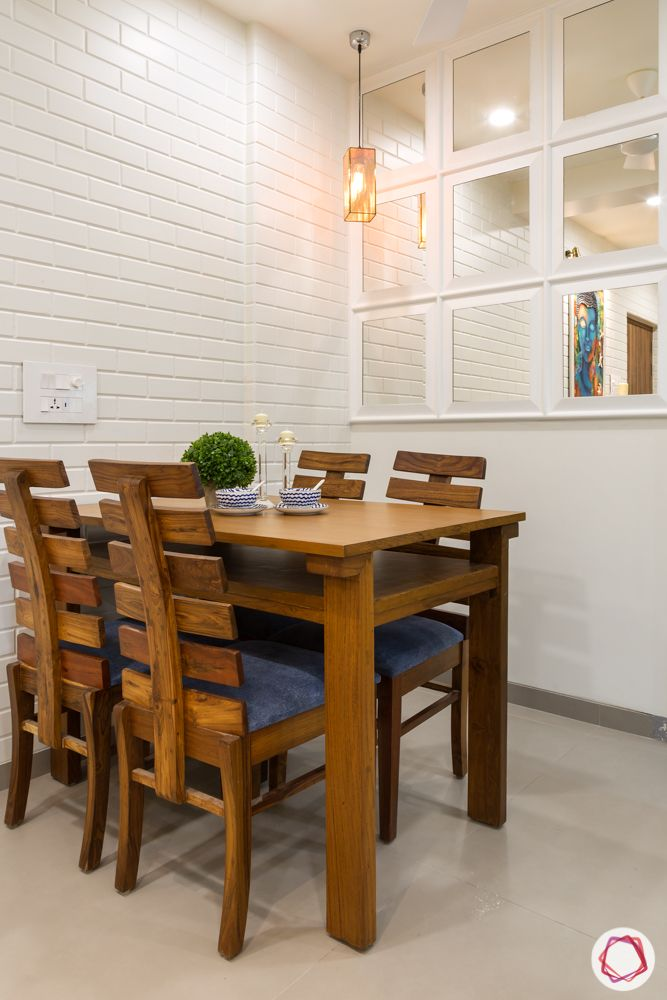 Interiors-in-Mumbai-dining-room-wooden