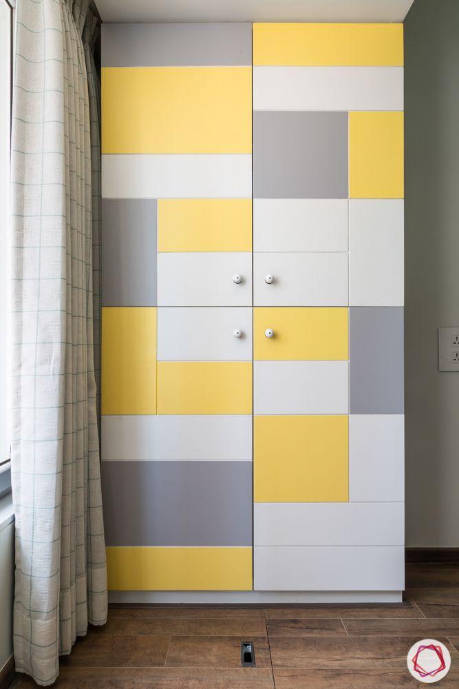 Interiors-in-Mumbai-storage-cabinet-yellow-grey